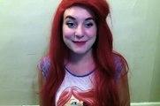 Fairytale Princess Parties Ottawa- Happy Mermaid Monday Isabella