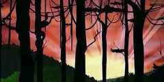 Jataka Tales - Tree Acted Like A Hunter - Short Stories for Children - Animated/Cartoon Stories