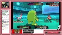 9/1/15 Pokemon ORAS 2 v 2 Viewer Battles With Madwerdplay!  (Part 11)