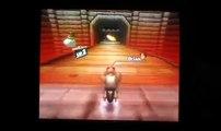 Mario Kart Wii Music N64 Bowser S Castle Final Lap Video