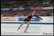 Flip Jump & Lip Jump(Wrong edge) Figure Skating