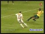 OM-Nantes But de Ribery