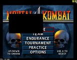 TAS Mortal Kombat 4 (N64) with Shinnok