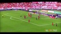 Impossible Bicycle Kick  - Acrobatic Goals ● Ronaldinho ● Ibrahimovic ● Rooney ...  D