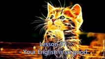 Daily English conversation with subtitle to Practice English speaking skills