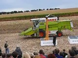CLAAS Lexion 770 - Biggest combine harvesters in the world