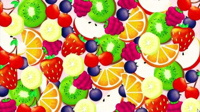 Wallykazam! Fruit Frenzy! : Letter L