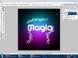 Como Poner Fondo de Color En Photoshop Cs2