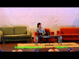 Hawak Kamay Press Con with Piolo Pascual Iza Calzado Nikki Gil Part 2