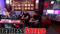 MMA Uncensored - Nick & Nate Diaz