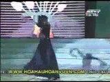 Linh Nga: Miss Vietnam Universe 2008 - Mua Dao Lieu