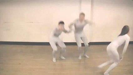 Dave McG TV: Evolution Told Through Dance