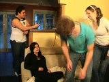 Tristan Manas || Short Film || Flatmate Wanted || Best Horror ( Mothra Film Festival 2006 )