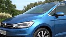 VW Touran im Test (2015) - AutoScout24