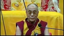 H.H. the Dalai Lama Joking, Laughing & Funny Videos Collection 2013