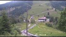 Tour du Mont-Blanc GR 5, grande randonnée