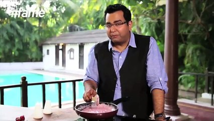 Ajay Chopra Sweet Dish Compilation