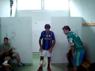 MBA Sports & Leisure EAE Barcelona 2009.
