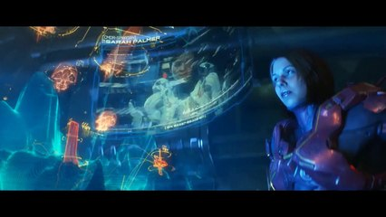 Halo 5: Cinématique d'ouverture [VOSTFR]