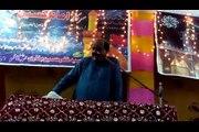 Zakir Ghulam Shabir Joiya Bahawalpur Jashan 3 Shaban Willadat Imam Hussain Majlis