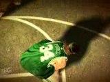 nba street homecourt carmelo anthony