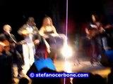 Video  16 Taranta Tarantella Power Caulonia Kaulonia Calabria 26 Agosto 2008