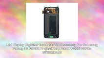 Lcd display Digitizer touch screen Assembly For Samsung Galaxy S6