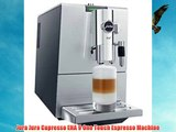 Jura Jura Capresso ENA 9 One Touch Espresso Machine