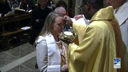 Etre baptisé aujourd'hui