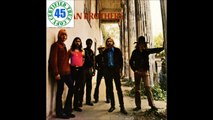 THE ALLMAN BROTHERS BAND - IT'S NOT MY CROSS TO BEAR - The Allman Brothers Band (1969) HiDef