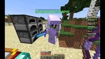 Minecraft Hypixel UHC Highlights #1