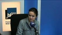 Amélie Nothomb invitée de Daniela Lumbroso - France Bleu Midi Ensemble