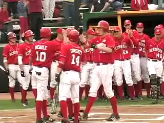 Iowa vs. Nebraska Baseball Highlights