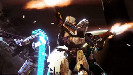 Destiny The Taken King - Trailer de lancement