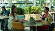 Güneşin Kızları 11. Bölüm - Nazlı hesap sorma peşinde!