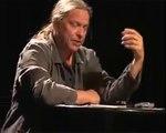 Franck Lepage : La langue de bois décryptée avec humour - scop le pave