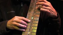 While My Guitar Gently Weeps, Chapman Stick