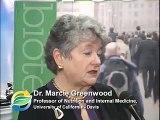 Dr. Marcie Greenwood - growing crops on marginal lands and increasing crop yields