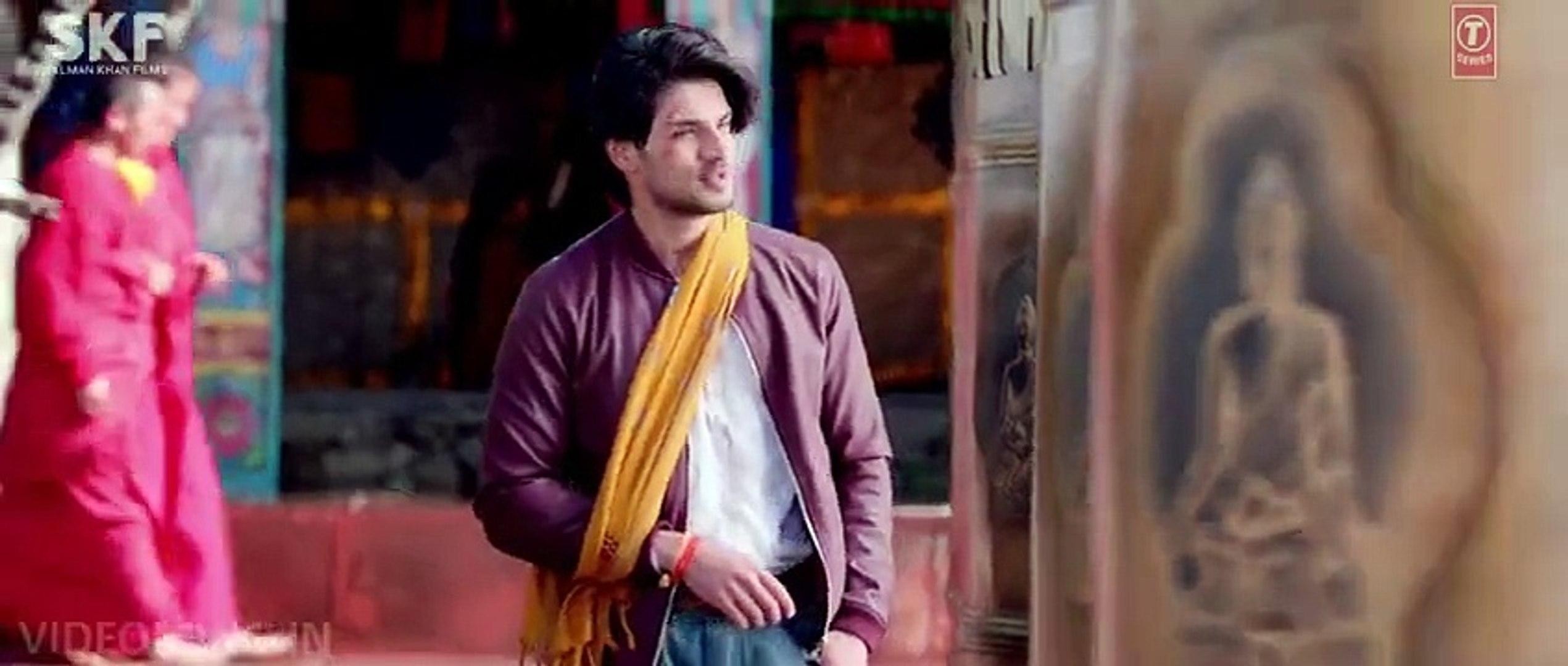 Khoya Khoya - Hero Movie Songs - Bollywood movie songs - Latest bollywood movie songs