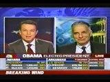 Re: President Obama Uncle Sam or Uncle Tom- Ralph Nader