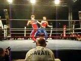 Championnat du Monde Savate Boxe Francaise (Terry Dronne-Antonio Horvatic   -56).flv