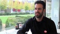 Interview mit David Fiegen