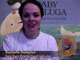 Baby Beluga, baby sign language