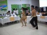 Danza típica del amazonas 4 Amazonas