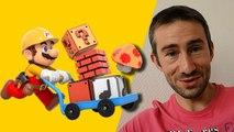 Super Mario Maker (Wii U) : notre TEST Vidéo