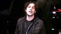 Thomas Ian Nicholas (from American Pie) - DREAM TOUR Ep. 234
