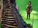 Mortal Kombat Mythologies: Sub-Zero - Bloopers