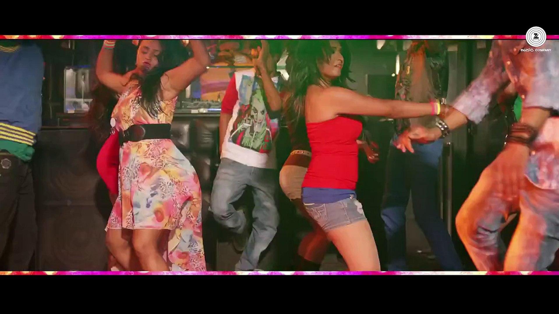 Mastam Mastam HD Songs - Meeruthiya Gangsters  Mika Singh