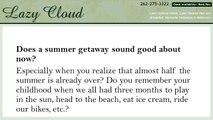 Summer Getaway – Enjoy Your Summer Getaway In Style