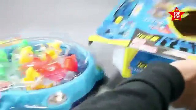Or robot moving fish catch funny fishing rod fishing play toy transforming car toy videos or robot 1